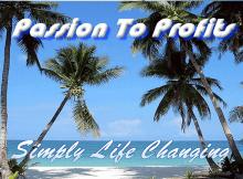 Passion To Profits Summit 2016