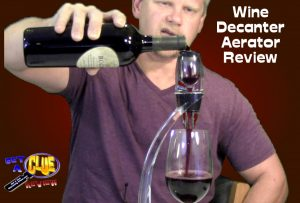 Wine Aerator Review