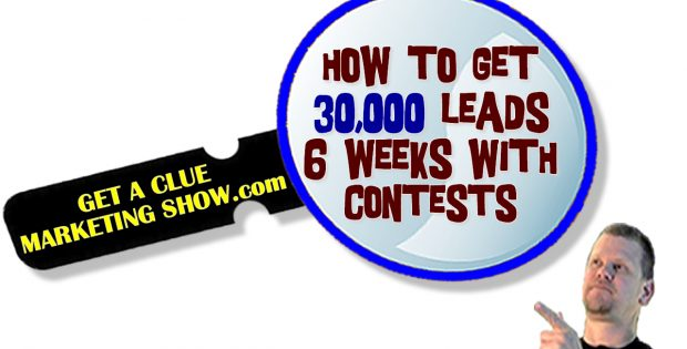 Get 30000 New Leads