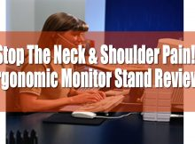 Ergonomic Monitor Stand Review